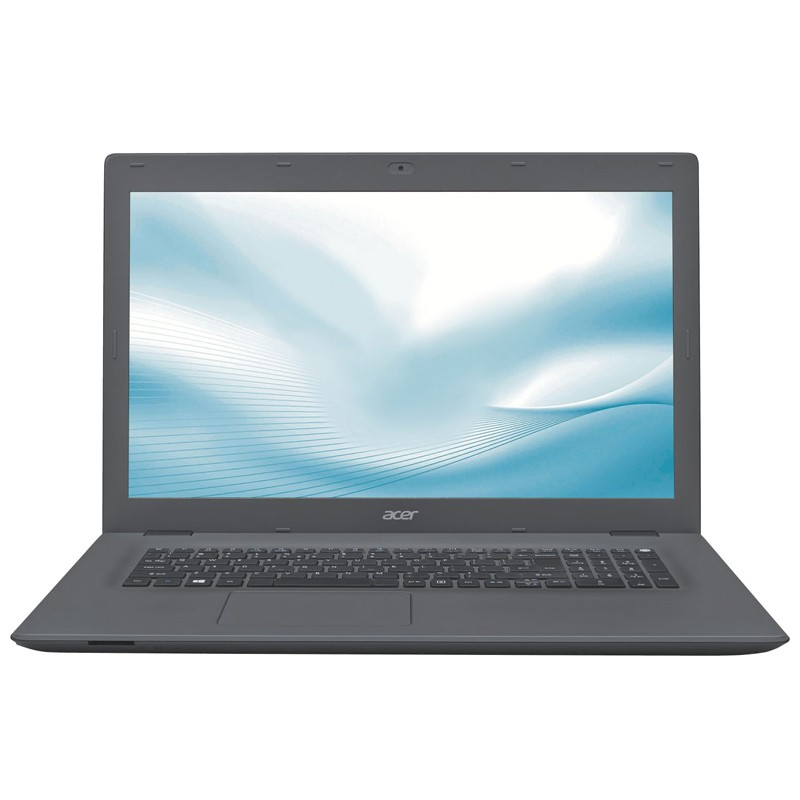 Acer Aspire E5 Notebook