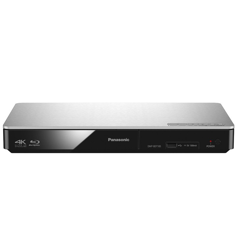Panasonic DMP-BDT185EG Blu-ray Player