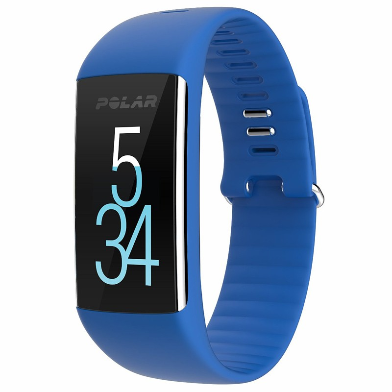Polar A360 M Fitness-Tracker blau