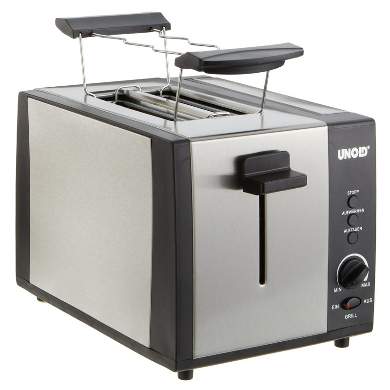 Unold 38905 Toaster Snack Master