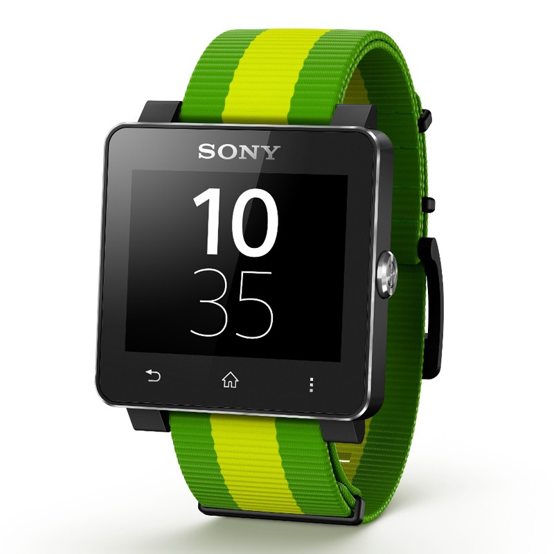 Sony Xperia Smart Watch 2 Fifa Edition