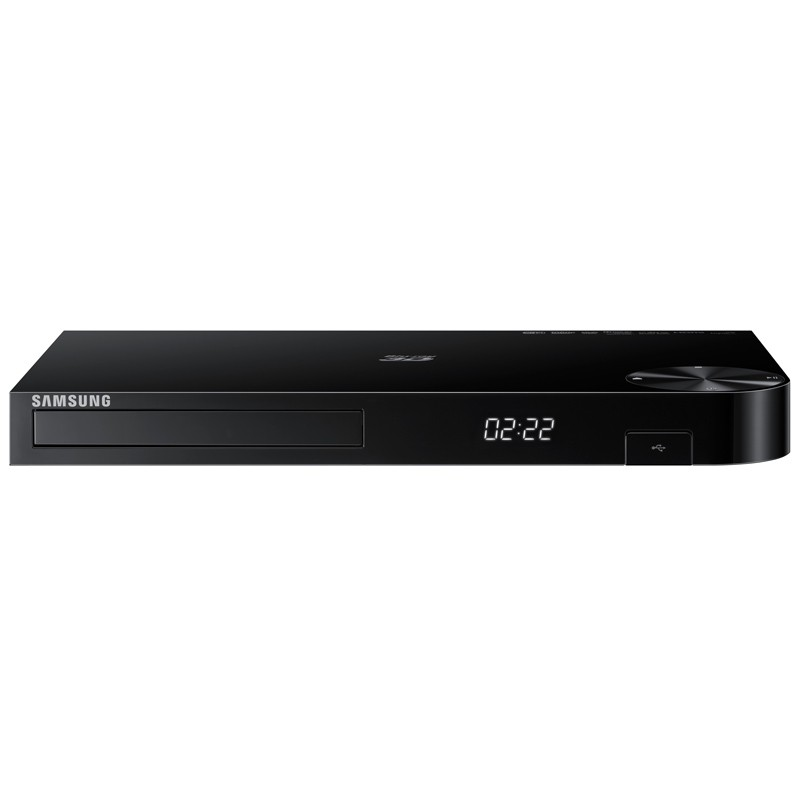 Samsung BD-H6500 3D Blu-ray-Disk-Player
