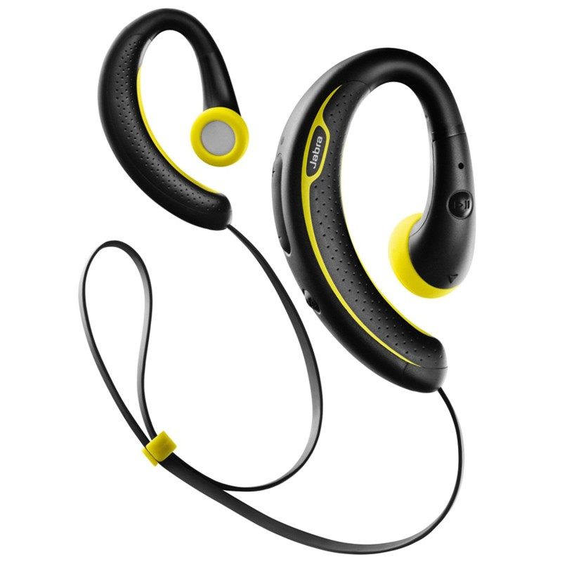 Jabra Sport Wireless+ Bluetooth-Kopfhörer