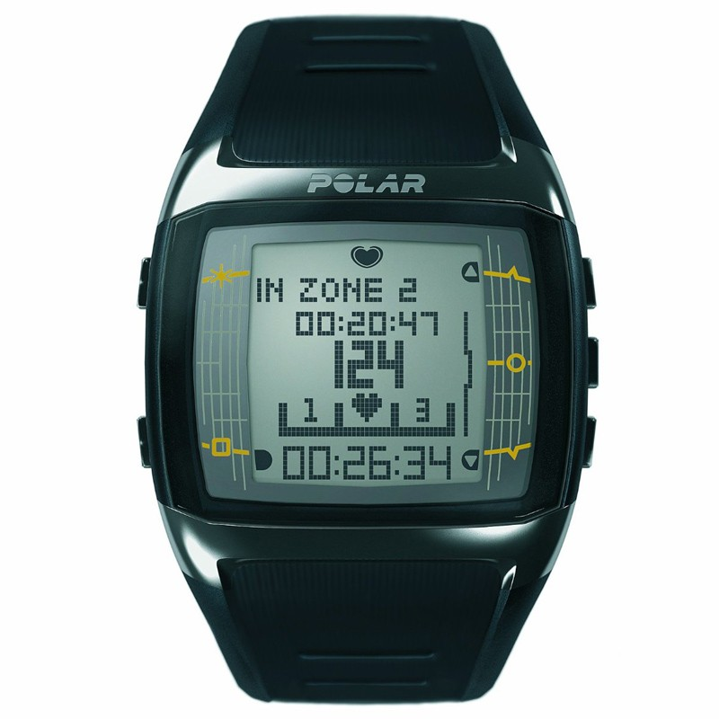 Polar FT60M Sportuhr