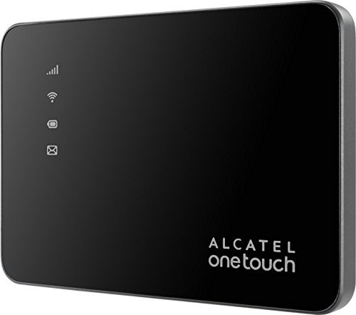 ALCATEL ONETOUCH Link Y858V (black/grey)