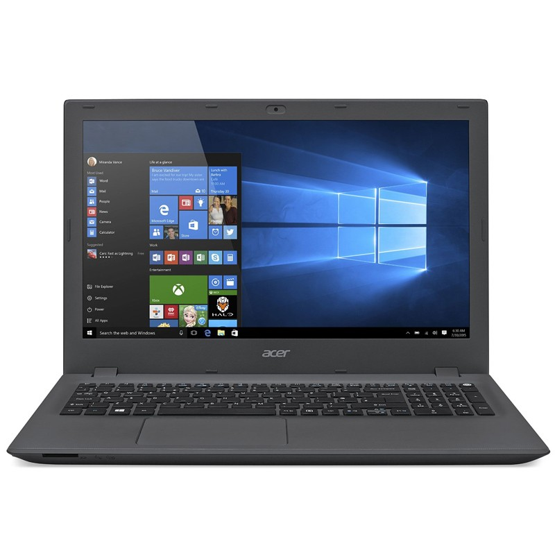 Acer Aspire E5-573-355R Notebook