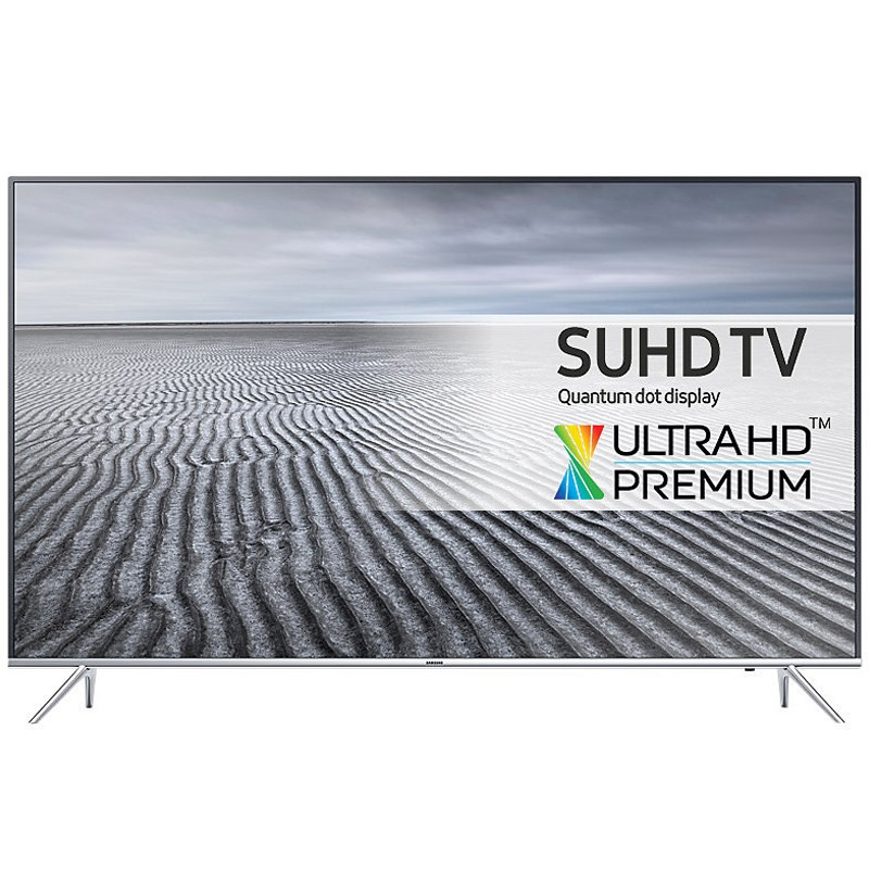 Samsung UE55KS7090UXZG LED-4K-TV