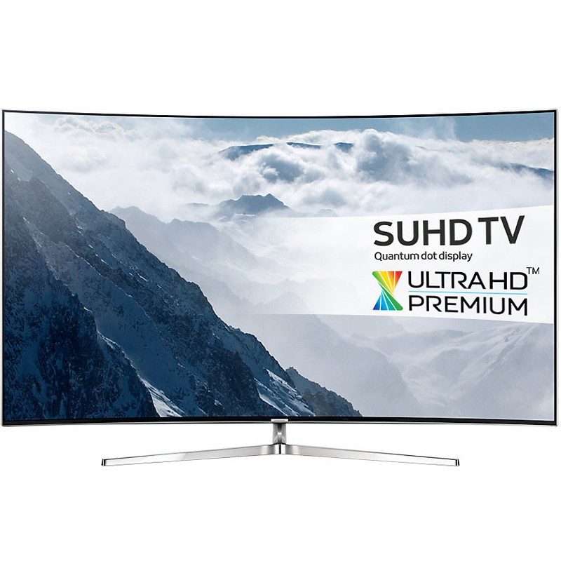 Samsung UE65KS9090TXZG LED-Curved-4K-TV