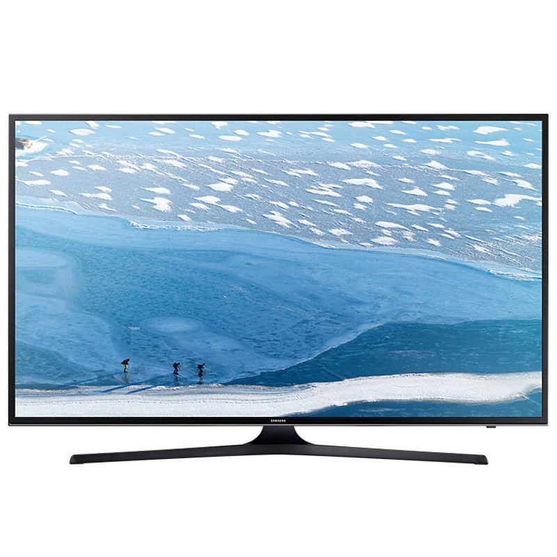 Samsung UE50KU6079UXZG LED-4K-TV