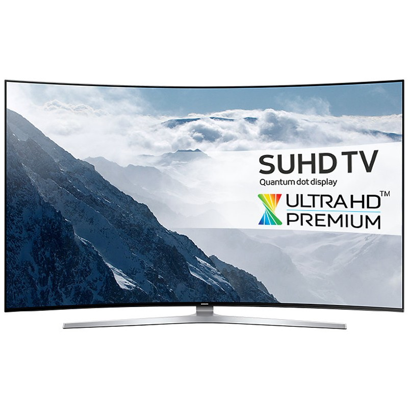 Samsung UE78KS9590TXZG LED-Curved-4K-TV