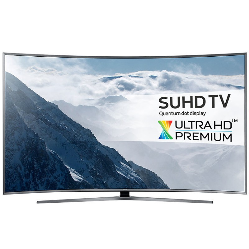Samsung UE88KS9890TXZG LED-Curved-4K-TV