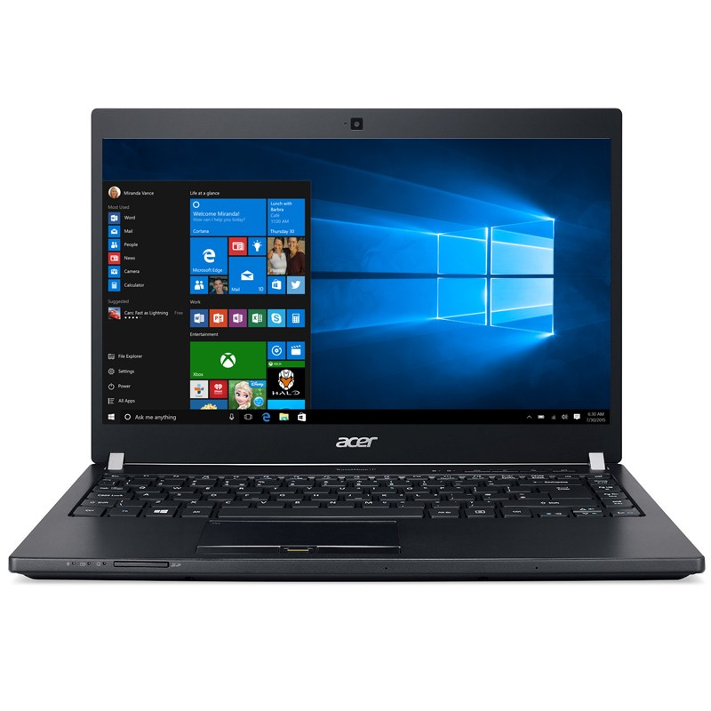 Acer TravelMate P658-MG-53NZ Notebook