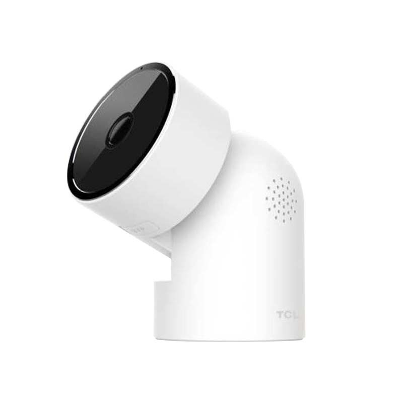 TCL Home Monitoring Camera white