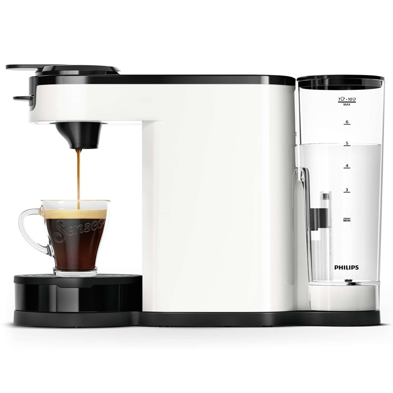 philips senseo switch hd6592 2 in 1 kaffeemaschine. Black Bedroom Furniture Sets. Home Design Ideas