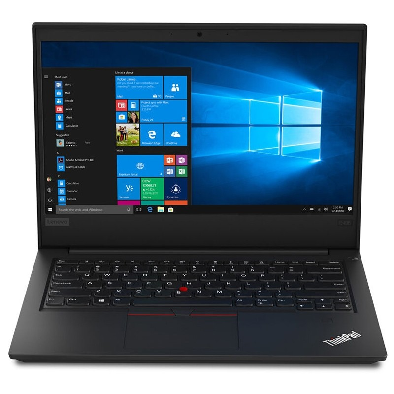 Lenovo ThinkPad E495 35,5cm (14 Zoll) Notebook