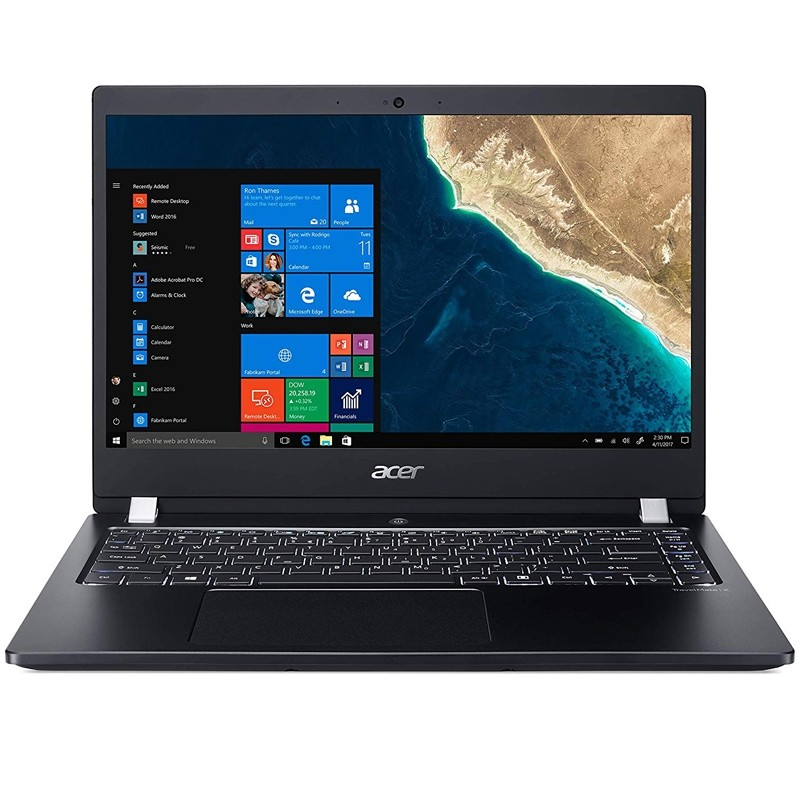 Acer TravelMate X3410-MG 35,56 cm (14 Zoll) Notebook mattes Display