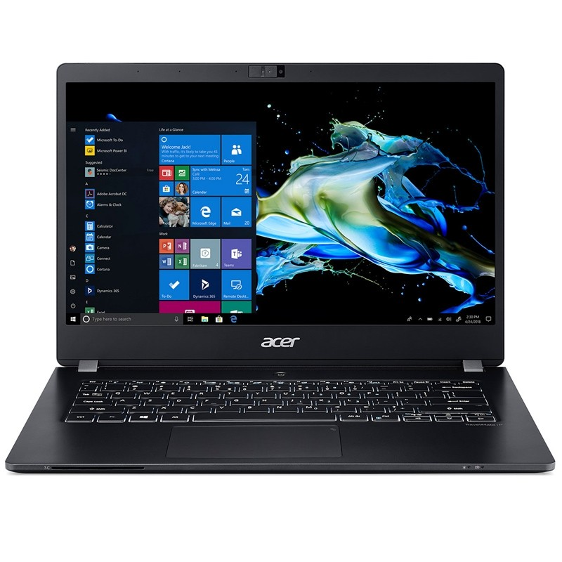 Acer TravelMate P6 TMP614-51T-534F 35,56 cm (14 Zoll) Notebook