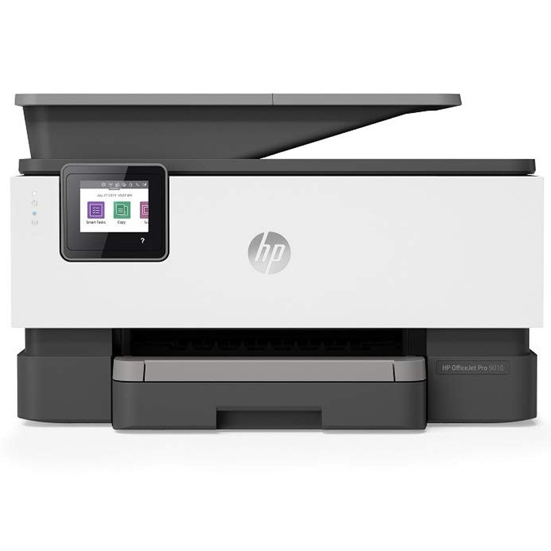 HP OfficeJet Pro 9010 All-in-one Multifunktionsdrucker basalt