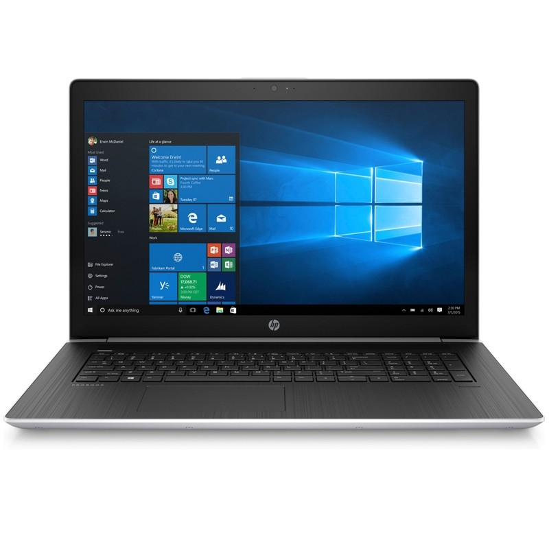 HP ProBook 470 G5 43,9cm (17,3 Zoll) Notebook