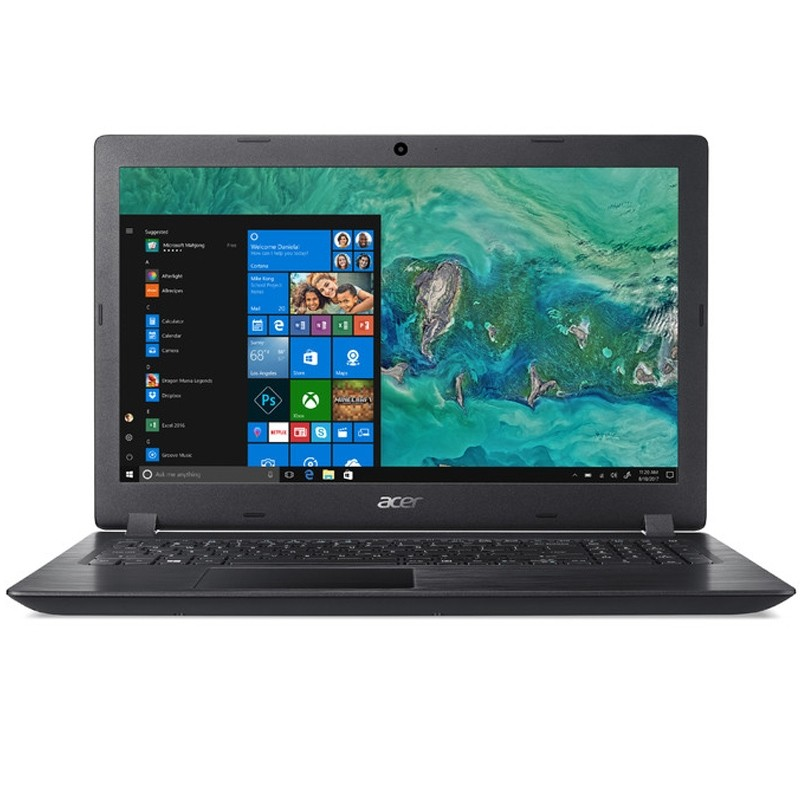"Acer Aspire A315-21 39,6cm (15,6"") Notebook"