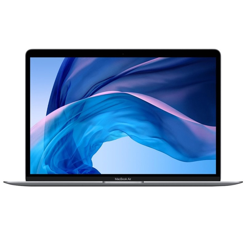 "Apple MacBook Air 13"" 1.6GHz i5 128GB spacegrau"