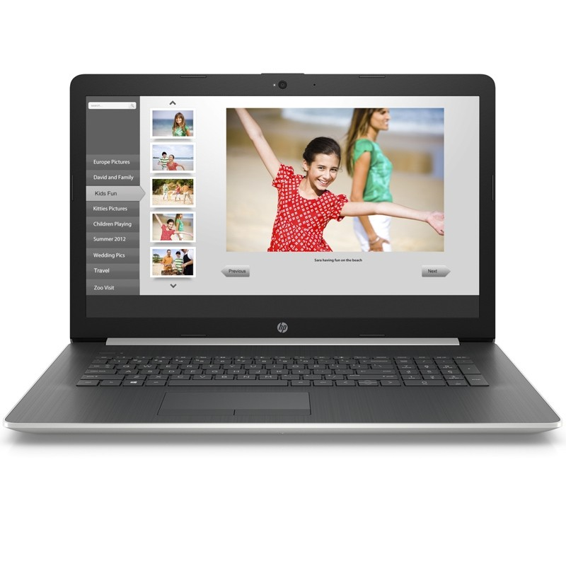HP 17-by0565ng 43,9cm (17,3 Zoll) Notebook