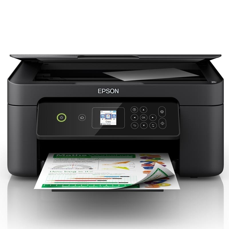 Epson Expression Home XP-3100 3-in-1 Tintenstrahldrucker