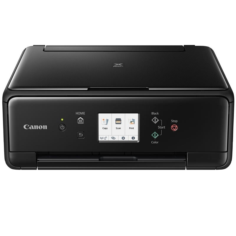 Canon PIXMA TS6250 3-in-1 Tintenstrahl-Multifunktionsdrucker