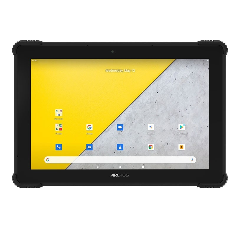 Archos T101X 10,1 Zoll Outdoor-Tablet