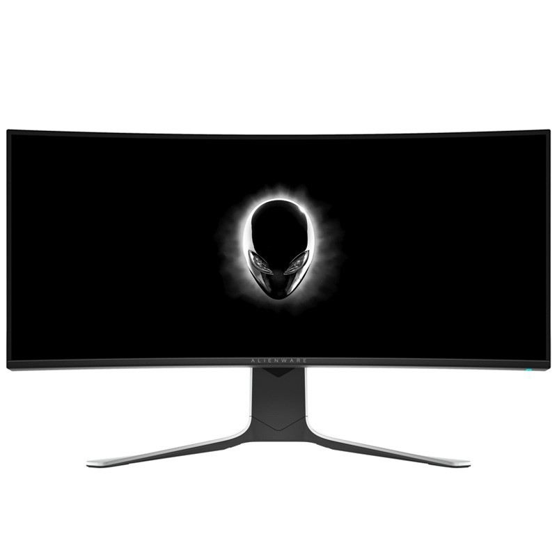 Dell Alienware AW3420DW 86,6 cm (34.1 Zoll) Curved-LED-Monitor