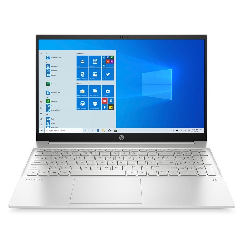 HP Pavilion 15-eh1557ng 39,6 cm (15,6 Zoll) Notebook