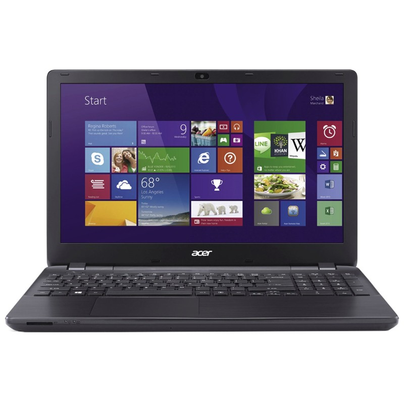 Acer Aspire E5-511-9PLV 15,6 Zoll Notebook