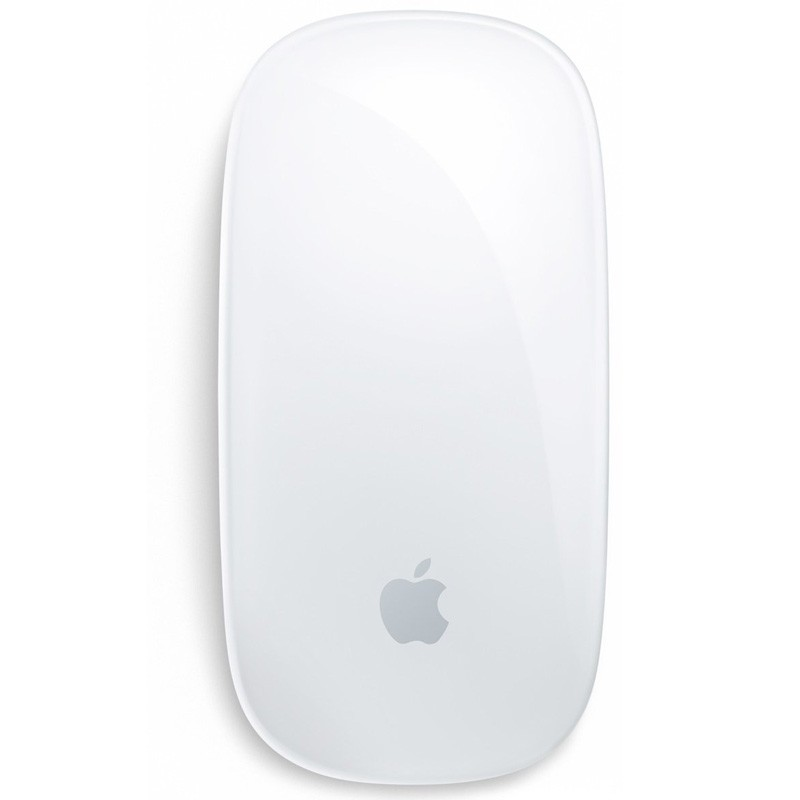 Apple Magic Mouse weiß MB829Z/A