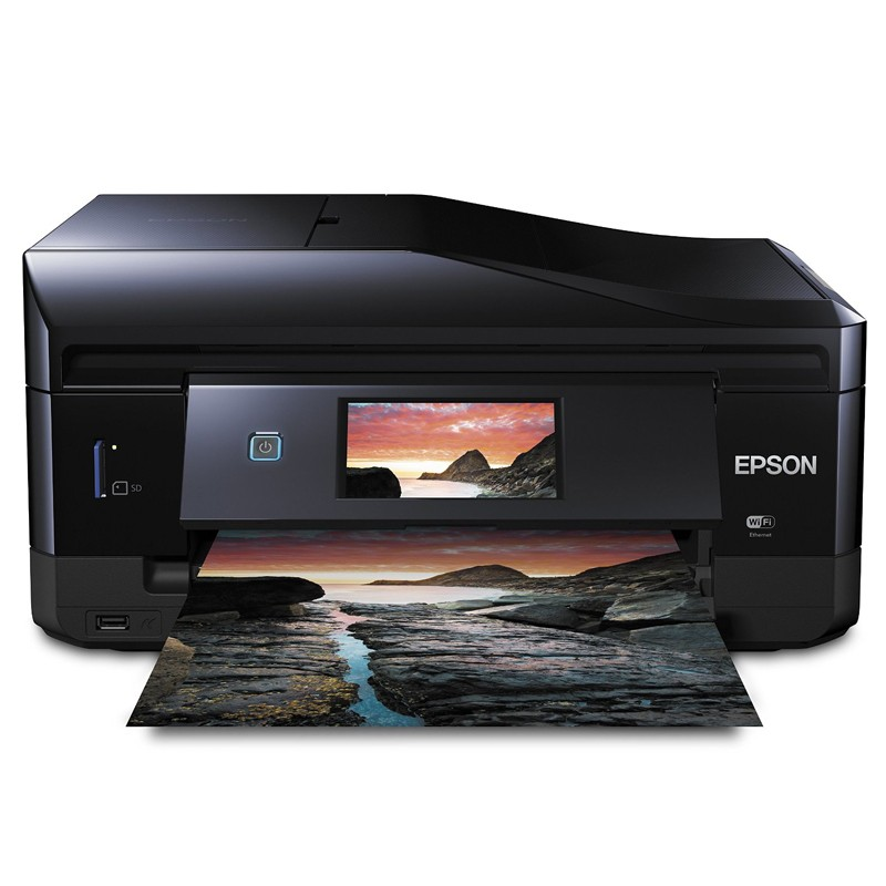Epson Expression Photo XP-860 Multifunktionsdrucker