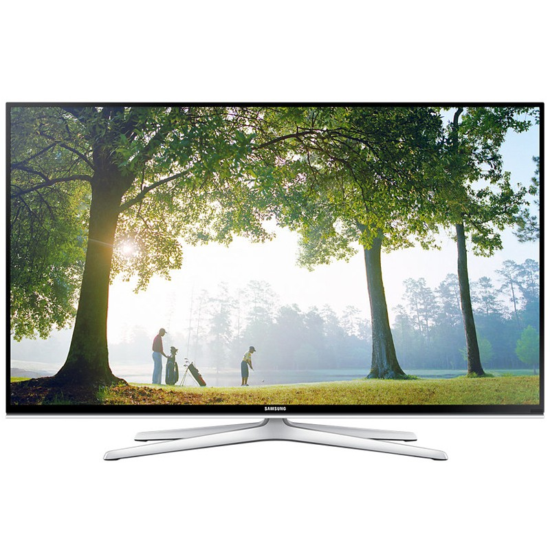 Samsung UE48H6620SVXZG LED-TV