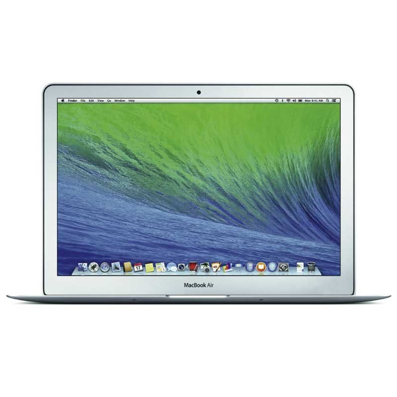 Apple MacBook Air 13 Zoll DC i5 1.8GHz 4GB 128GB Notebook