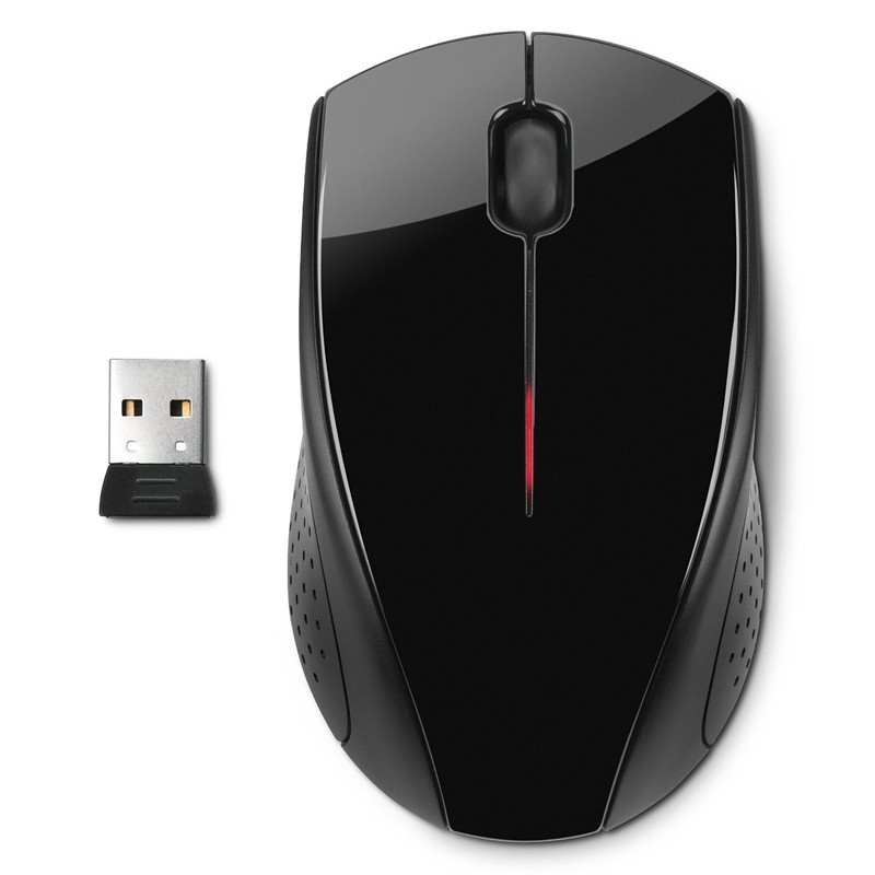 Hewlett-Packard X3000 Wireless Mouse