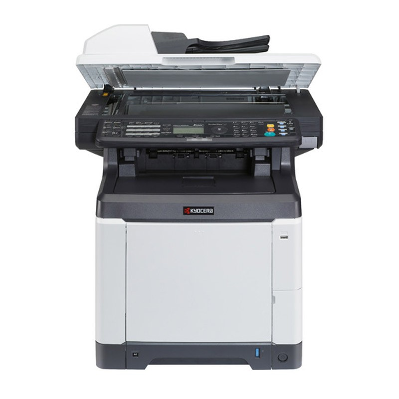 Kyocera Ecosys M6526cdn Multifunktionsdrucker