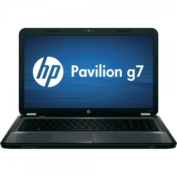 Pavilion g7-1310sg anthrazit Notebook