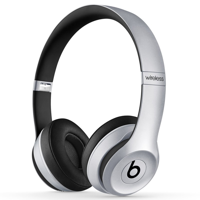 Beats Solo 2 Wireless space gray