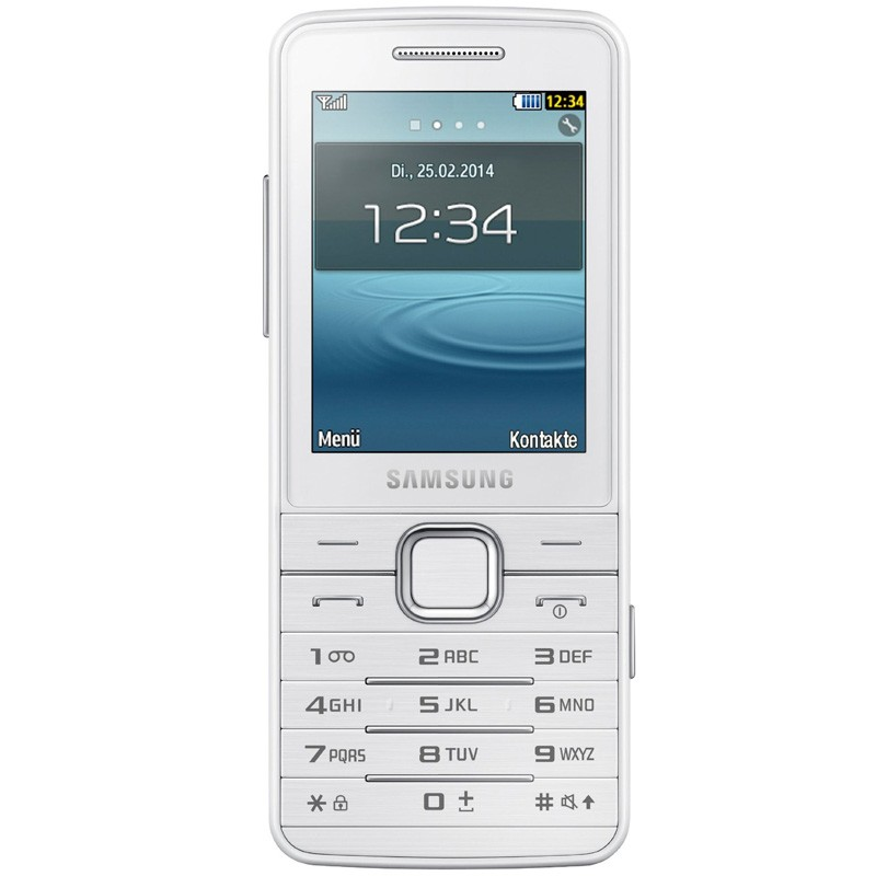 Samsung S5611 white Handy Original