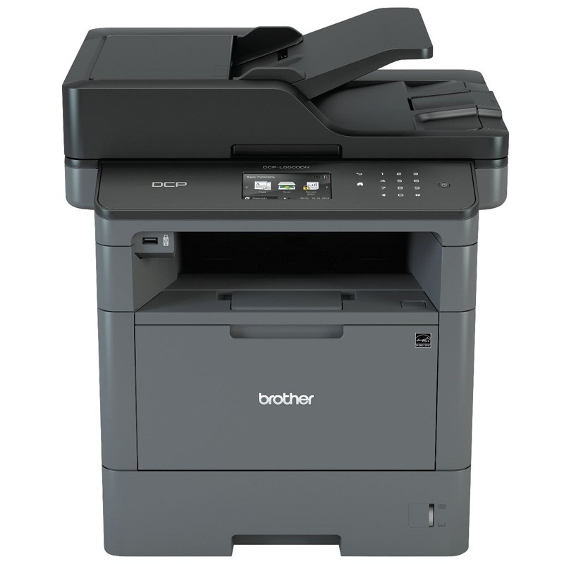Brother DCP-L5500DN 3-in-1 Monolaserdrucker (2. Wahl)