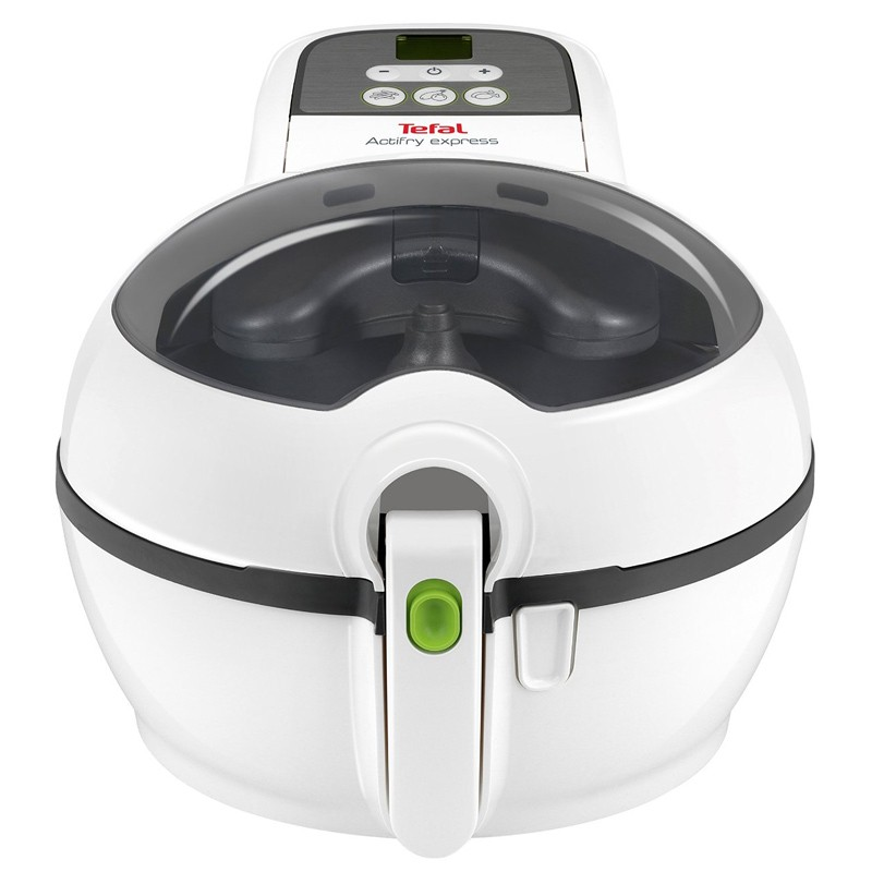 Tefal FZ7510 Snacking Fritteuse
