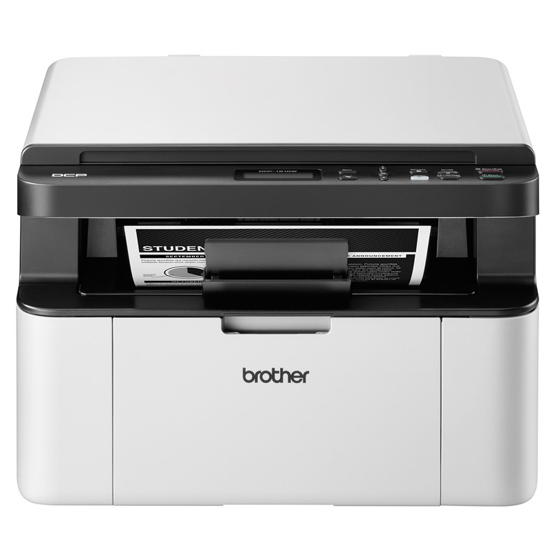 Brother DCP-1610W 3-in-1 Monolaserdrucker
