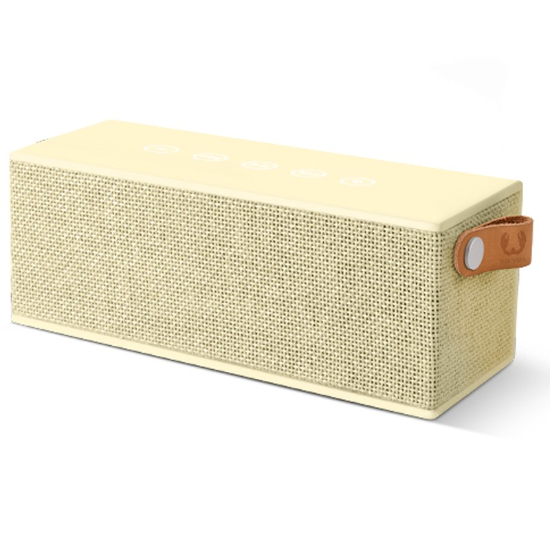 Fresh and Rebel Rockbox Brick Butterblume
