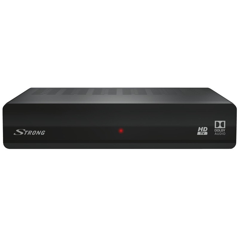 Strong SRT 7006 HD-SAT-Receiver