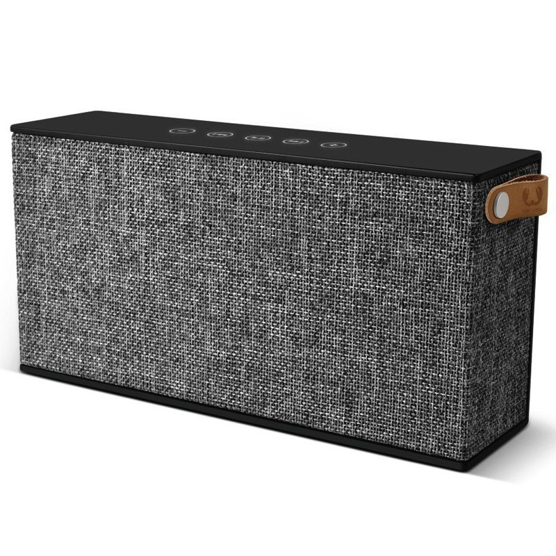 Fresh 'n Rebel Rockbox Chunk Bluetooth Lautsprecher Concrete