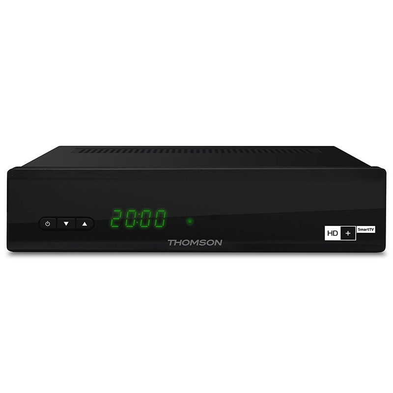 thomson ths 845 eco digitaler hd satelliten receiver. Black Bedroom Furniture Sets. Home Design Ideas