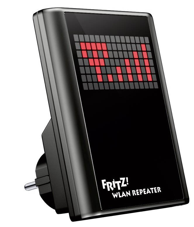 AVM FRITZ! WLAN Repeater N/G