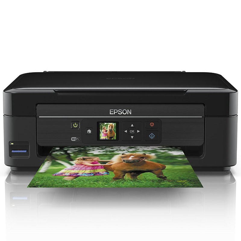 Epson Expression Home XP-322 Multifunktionsgerät